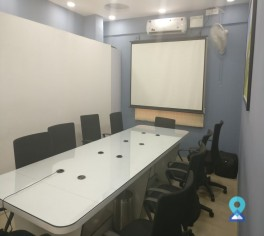 Meeting room in 4th Block, Koramangala, Bangalore