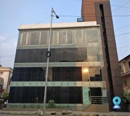 Business centre in 4th Block, Koramangala, Bangalore