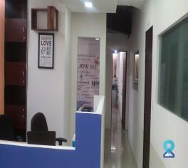 Business centre Koramangala