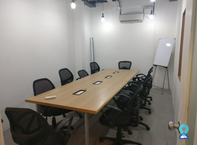 Meeting room in Koramangala, Bangalore