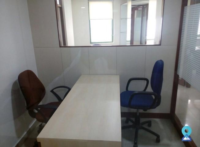 Rent Office in Shahpur Jat, Delhi