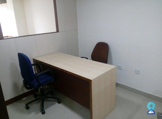 Office Space ShahpurJat Delhi