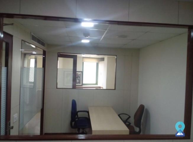 Serviced Office Shahpur Jat, Delhi
