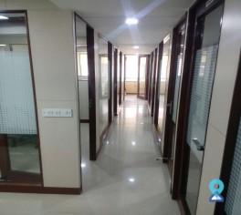 Business Centre Shahpur Jat, Delhi