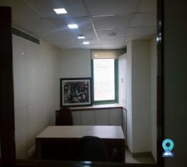 Office for rent Shahpur Jat, Delhi