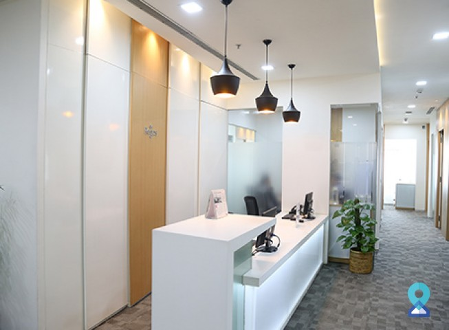 Business Centre South Delhi