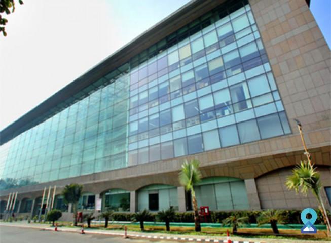 Business Centre District Centre, Saket