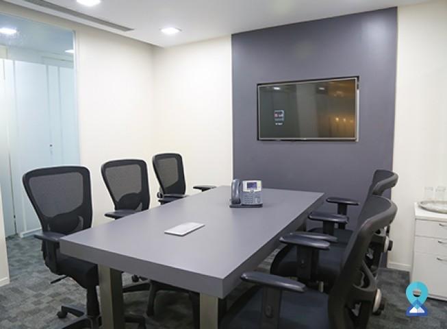 Business Centre in Netaji Subhash Place, Wazirpur, Delhi