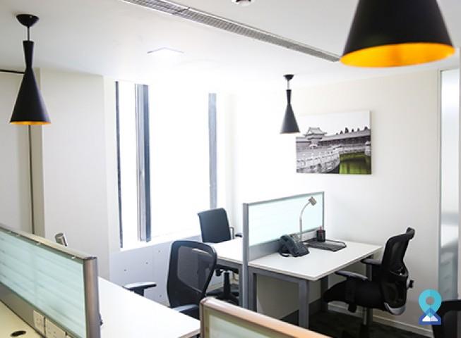 Rent Office Space in Netaji Subhash Place, Wazirpur, Delhi