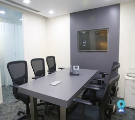 Business Centre in Netaji Subhash Place, Wazirpur, Delhi