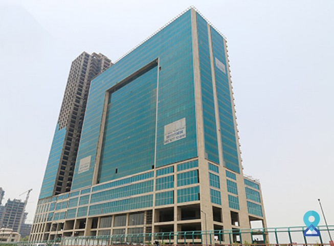 Business Centre WTT, Sector 16, Noida