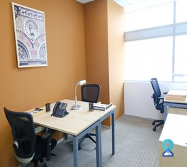Business Centre in Sector 62, Noida