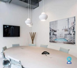 Coworking Space in Cybercity DLF Phase 3