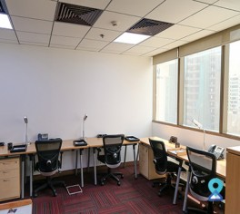 Business Centre in Sector 53, Golf Course Road