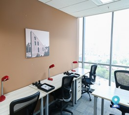Serviced Office in Sector 49, Gurgaon