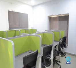 Office Space in Anand Nagar, Pune