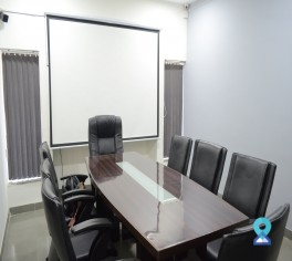 Meeting Room in Anand Nagar, Pune