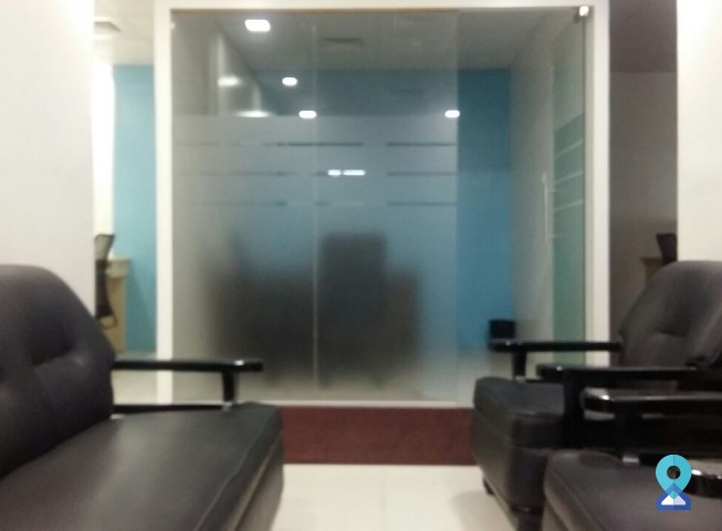 Shared Office in Kalyani Nagar, Pune