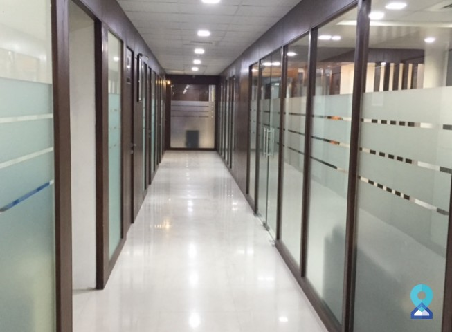 Office Space in Kalyani Nagar, Pune