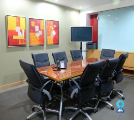 Coworking Space UB City, Banagalore