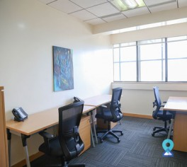 Office Space in Business Centre at MG Road, Bangalore