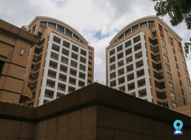 Business Centre in Ulsoor Bangalore