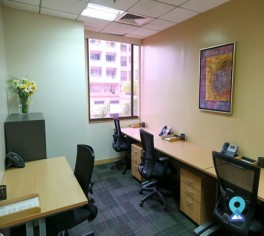 Serviced Office Ulsoor Bangalore