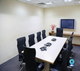 Office Space in Embassy Golf Links Business Park