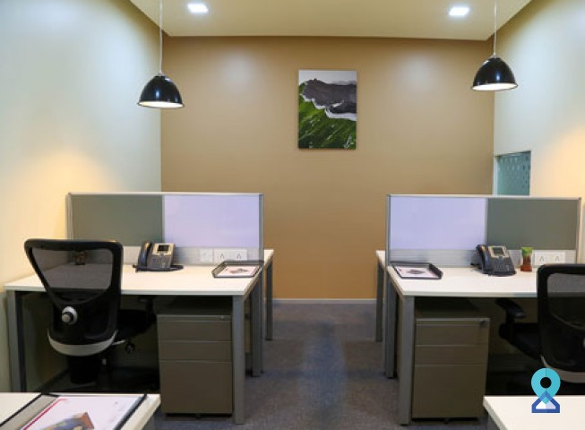 Serviced Office Krishnarajapuram Hobli, Bangalore