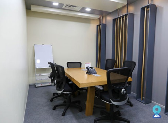 Office Space Krishnarajapuram Hobli, Bangalore
