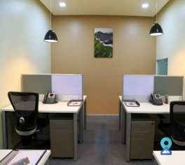 Serviced Office Krishnarajapuram Hobli, Bangalore