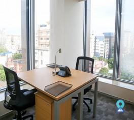 CO-Working Space in Abanindra Nath Thakur Sarani, Kolkata