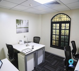 Serviced Office Space in Shakespeare Sarani, Kolkata