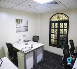 Serviced Office Space in Shakespeare Sarani, Kolkata