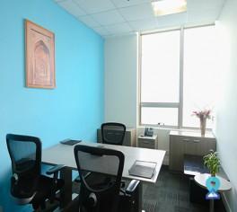 Co-Working Space in Salt Lake City, Kolkata