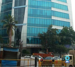Serviced Office Space in Teynampet