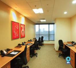 Serviced Office Space in Guindy, Chennai