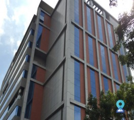Serviced Office Space in Guindy Industrial Estate, Chennai