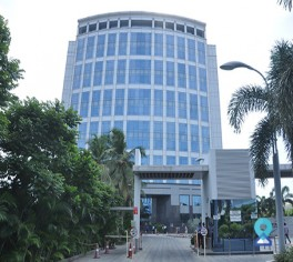 Serviced office Space in Perungudi, Chennai