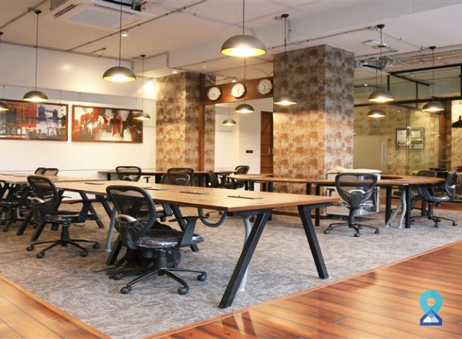 Coworking Office Space Vasani Nagar, Pune