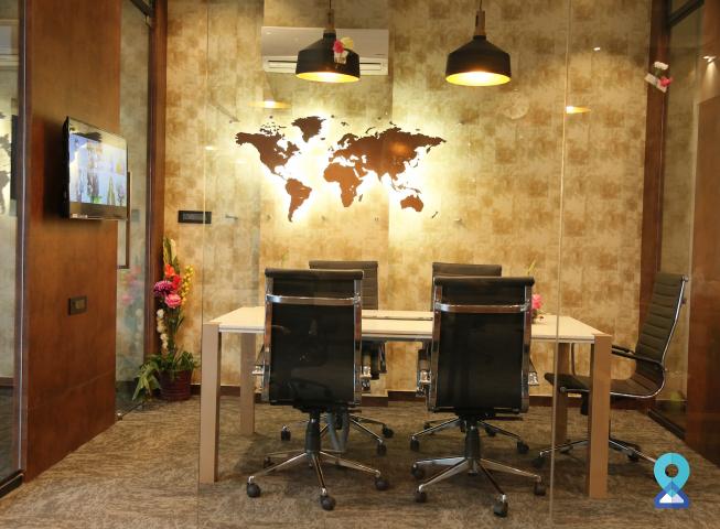 Shared Office in Vasani Nagar, Pune