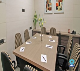 Meeting rooms in Cunningham Road, Bangalore