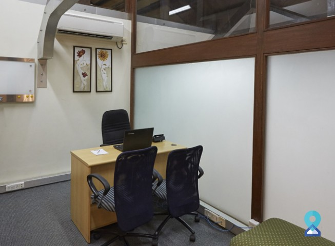 Serviced Office in Fort, Mumbai