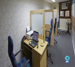 Office Space in Fort, Mumbai