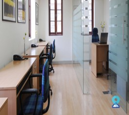 Office for rent in Fort, Mumbai