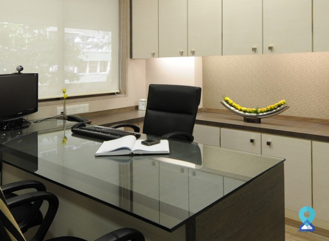 Serviced Office in Nariman Point, Mumbai