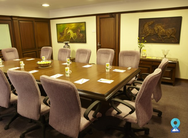 Meeting Rooms in Nariman Point, Mumbai