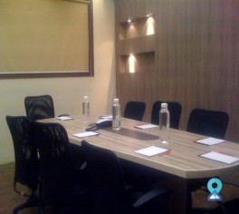 Serviced Office in Vashi, Navi Mumbai