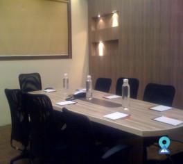 Serviced Office in Vashi, Navi Mumbai