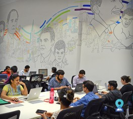 Coworking Space in Sitaram Jadhav Marg, Lower Parel, Mumbai